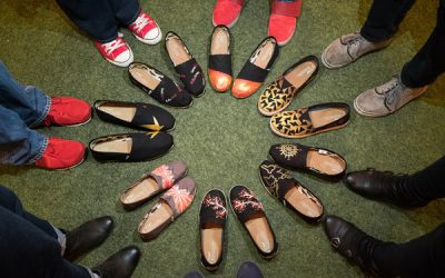 Kick-off at TOMS®