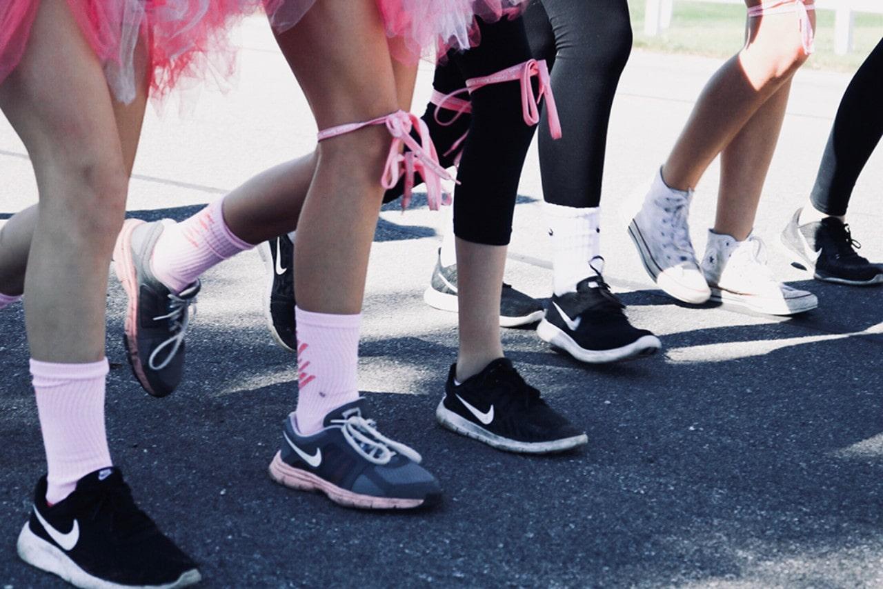 Make an Impact: Breast Cancer Awareness
