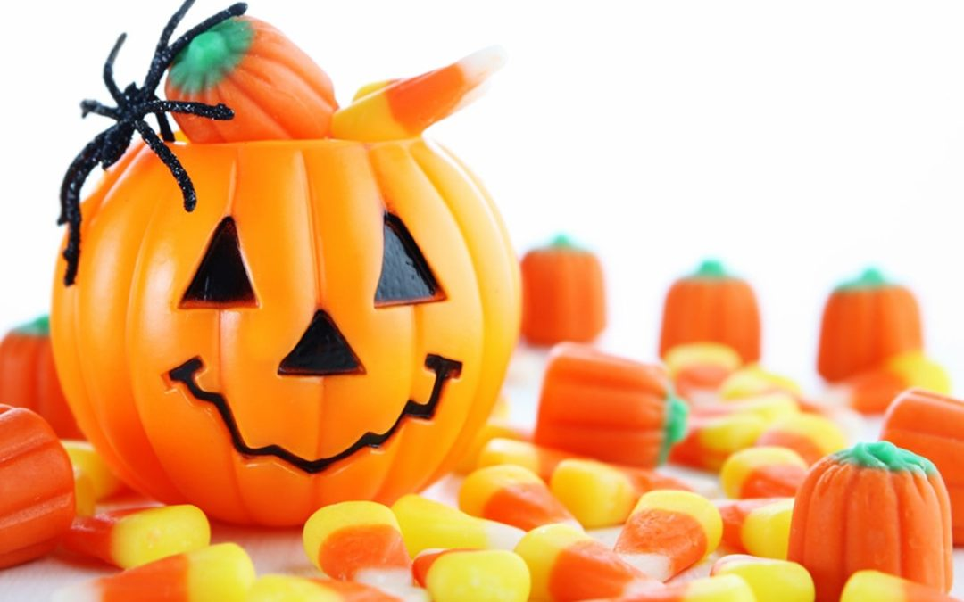 The Best Halloween Event Essentials
