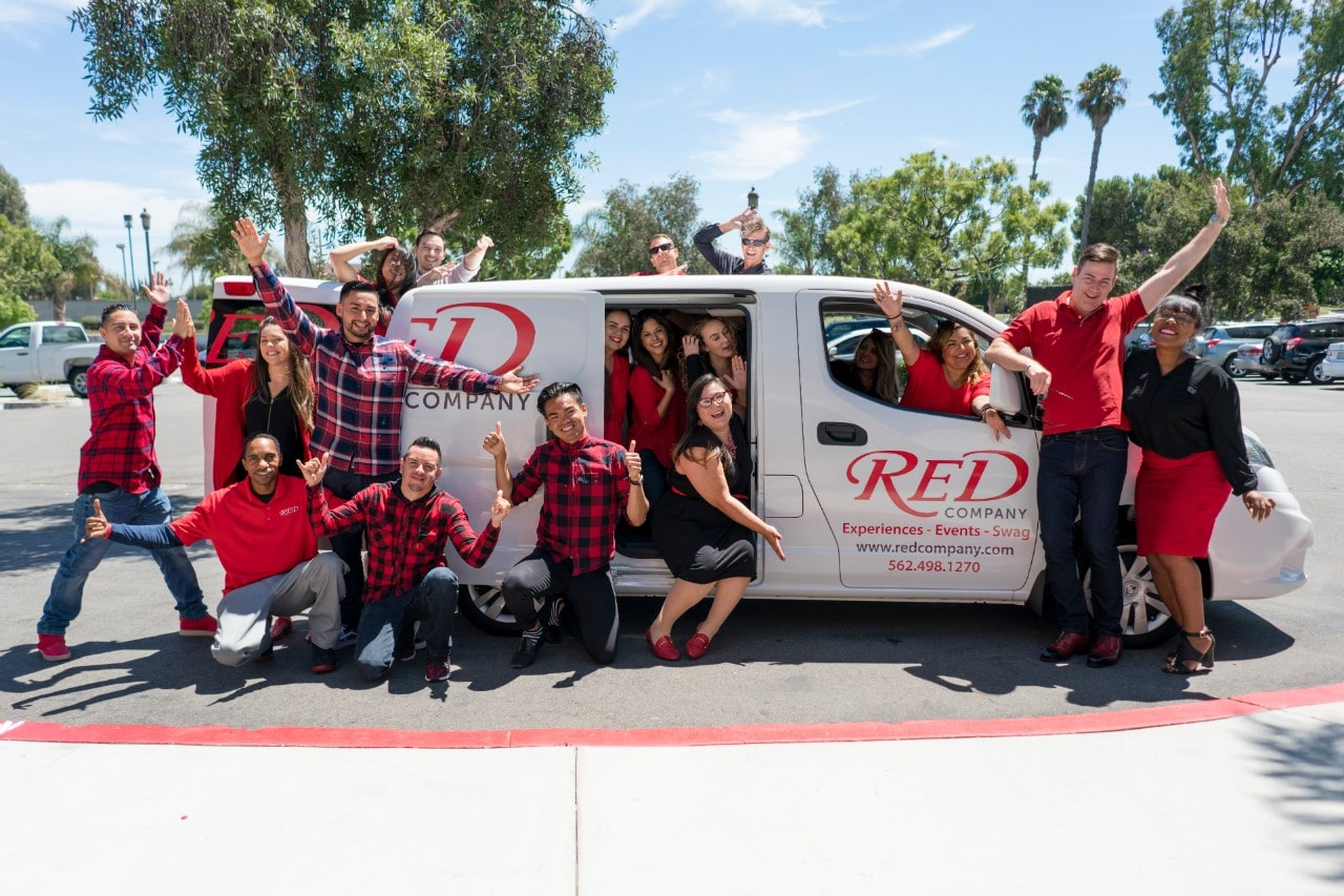 Red Company - Pros and Cons of Office Holiday Parties