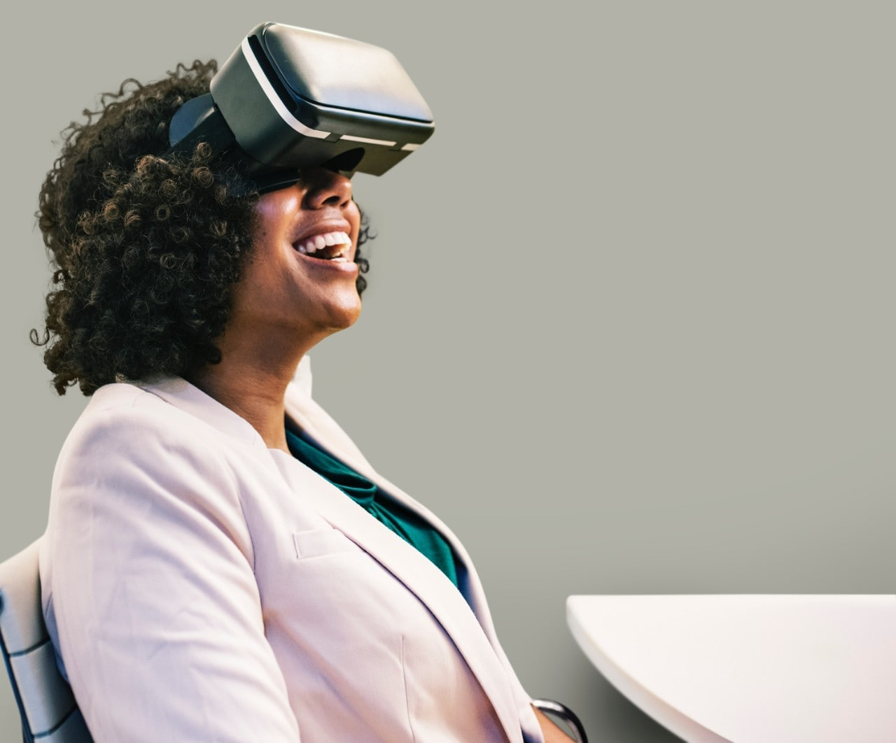 Three Trend Predictions for 2019 - VR & Events